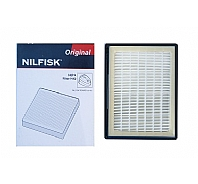 støvsugerposer - Nilfisk Power Hepa filter P20 og P40 - 1470432500
