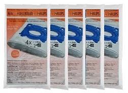 Philips støvsugerposer